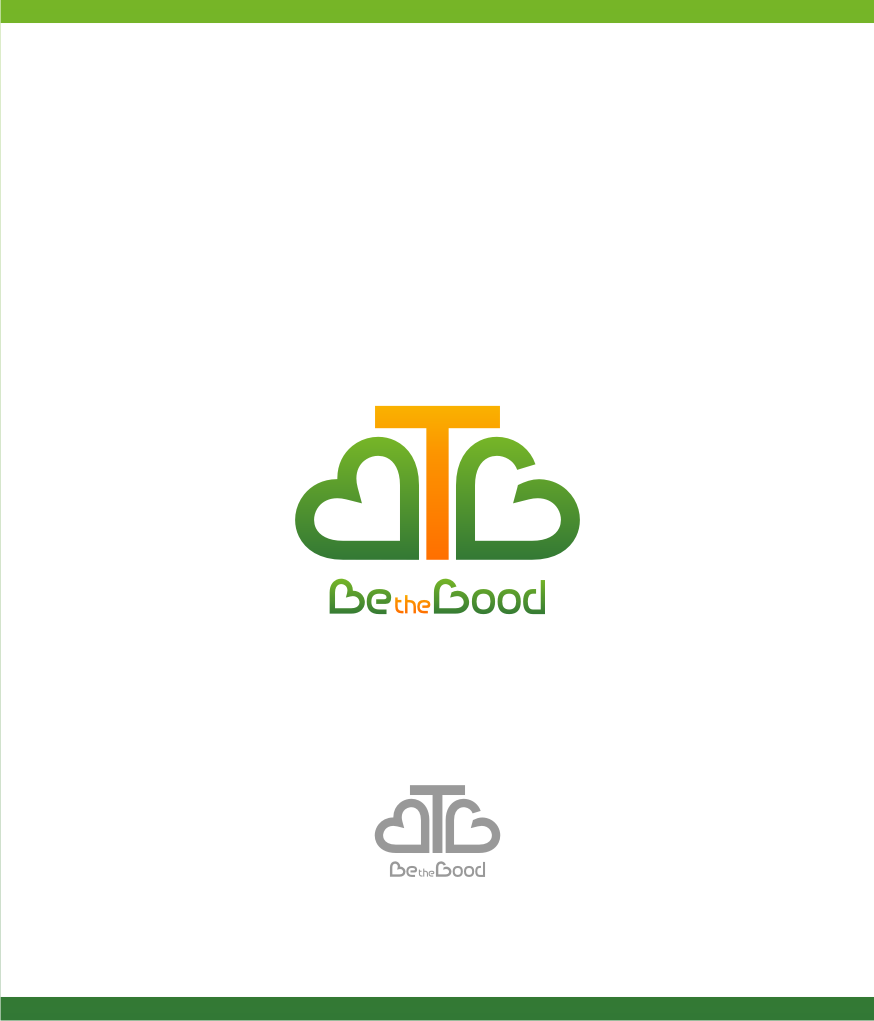 Logo Design by graphicleaf - Entry No. 6 in the Logo Design Contest New Logo Design for Be the Good.