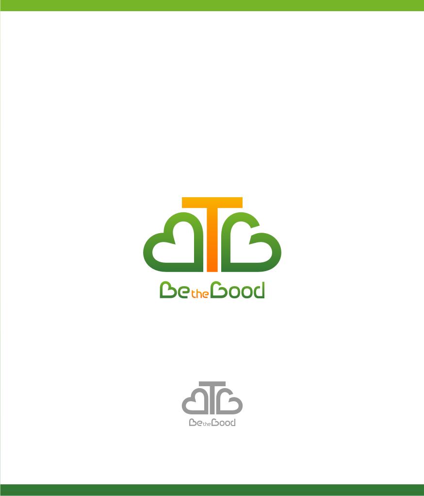 Logo Design by Muhammad Nasrul chasib - Entry No. 6 in the Logo Design Contest New Logo Design for Be the Good.