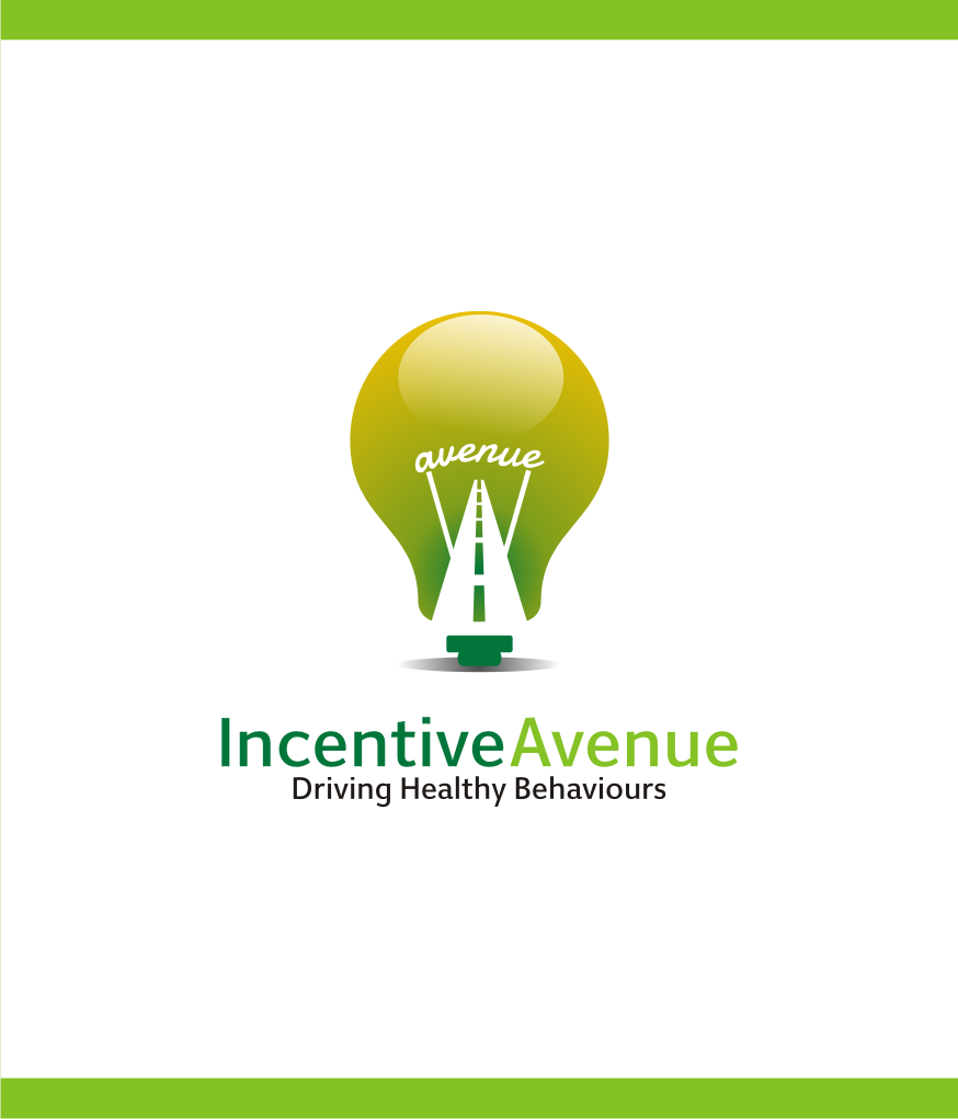 Logo Design by graphicleaf - Entry No. 52 in the Logo Design Contest New Logo Design for Incentive Avenue.