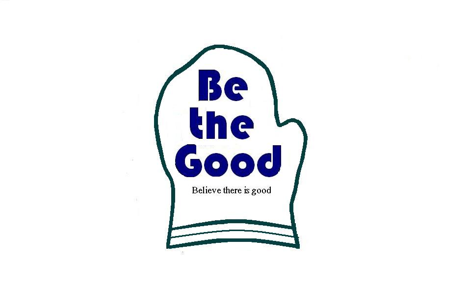 Logo Design by Mercedita Gerna-Castro - Entry No. 8 in the Logo Design Contest New Logo Design for Be the Good.