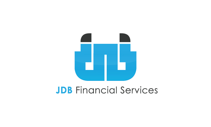 Logo Design by Top Elite - Entry No. 93 in the Logo Design Contest Unique Logo Design Wanted for JDB Financial Services.