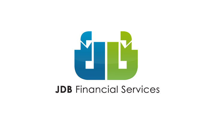 Logo Design by Top Elite - Entry No. 100 in the Logo Design Contest Unique Logo Design Wanted for JDB Financial Services.