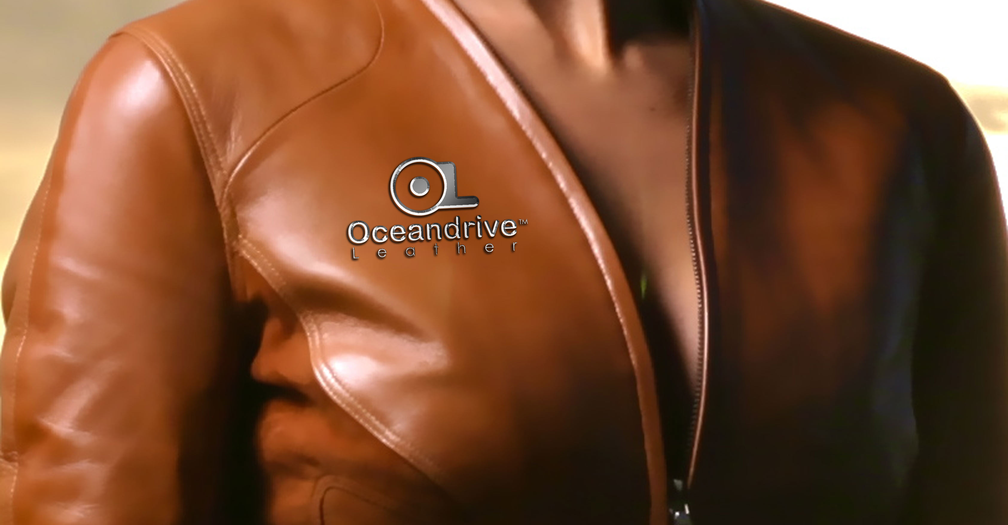 Logo Design by lagalag - Entry No. 27 in the Logo Design Contest Captivating Logo Design for Oceandrive Leather.