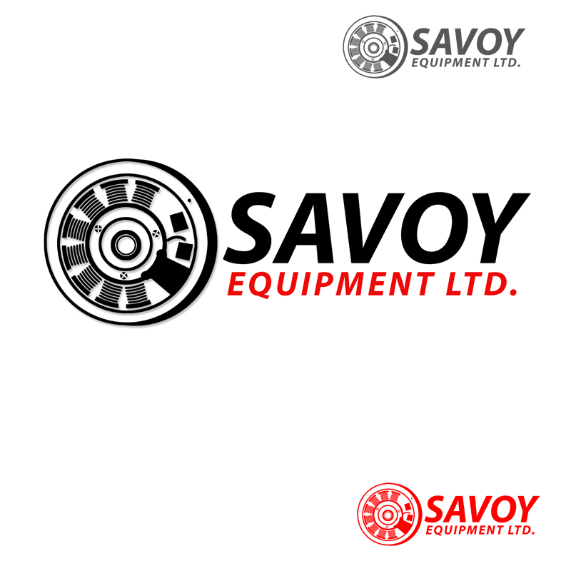 Logo Design by Private User - Entry No. 170 in the Logo Design Contest Inspiring Logo Design for Savoy Equipment Ltd..