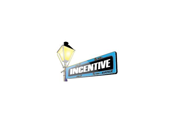 Logo Design by Private User - Entry No. 55 in the Logo Design Contest New Logo Design for Incentive Avenue.