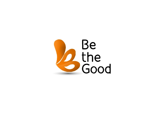 Logo Design by Ismail Adhi Wibowo - Entry No. 10 in the Logo Design Contest New Logo Design for Be the Good.