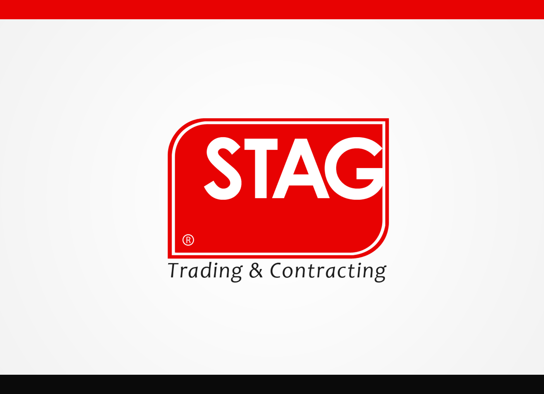 Logo Design by omARTist - Entry No. 12 in the Logo Design Contest Captivating Logo Design for STAG Trading & Contracting.