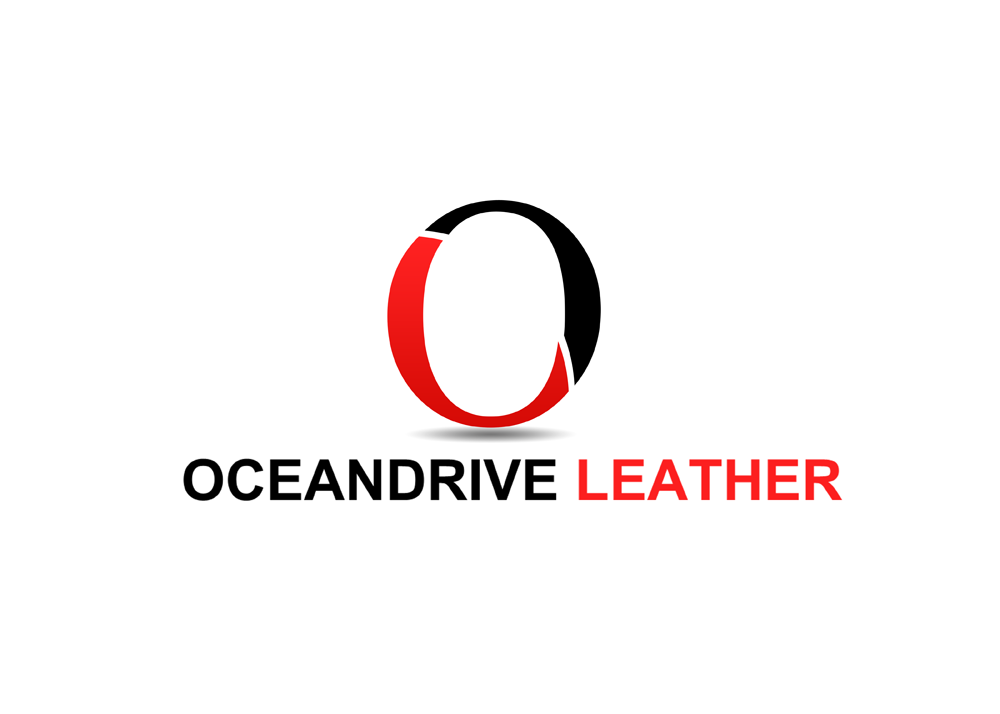 Logo Design by Private User - Entry No. 31 in the Logo Design Contest Captivating Logo Design for Oceandrive Leather.