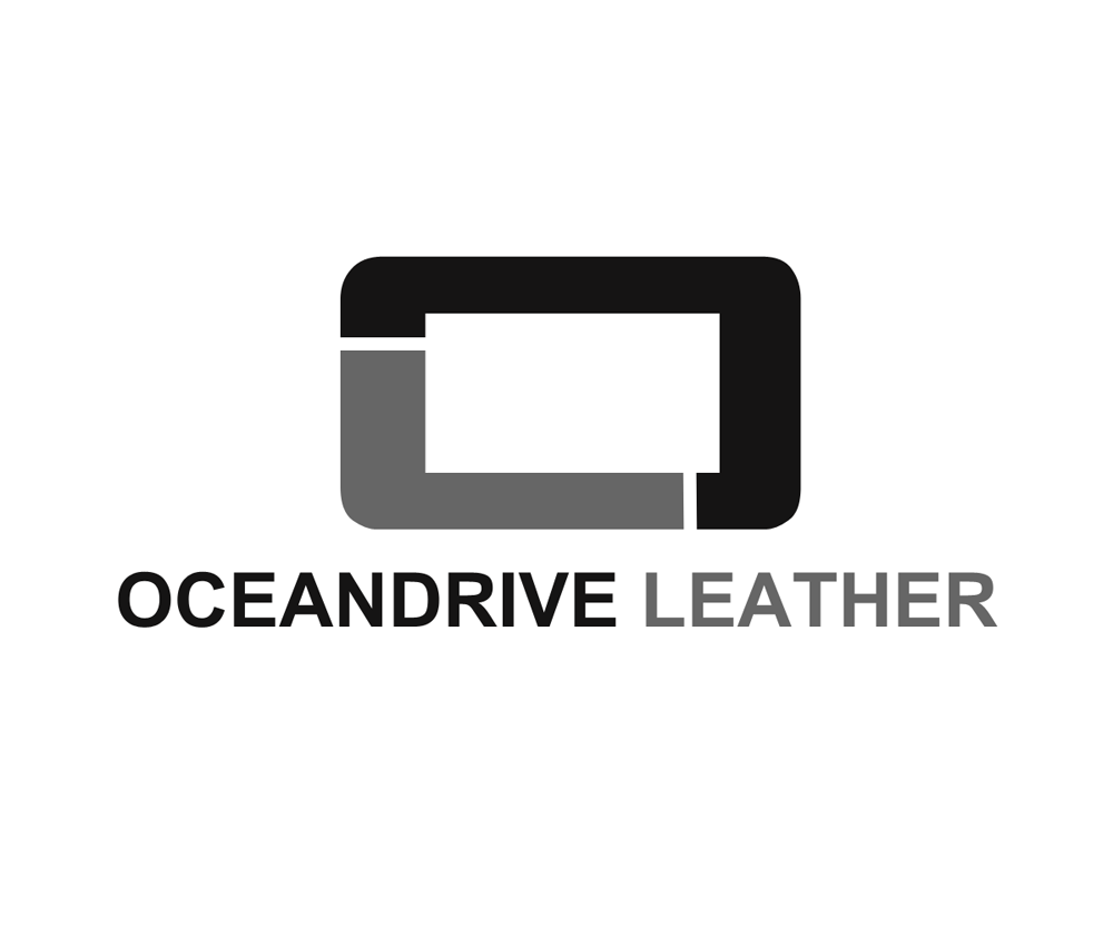 Logo Design by Private User - Entry No. 32 in the Logo Design Contest Captivating Logo Design for Oceandrive Leather.