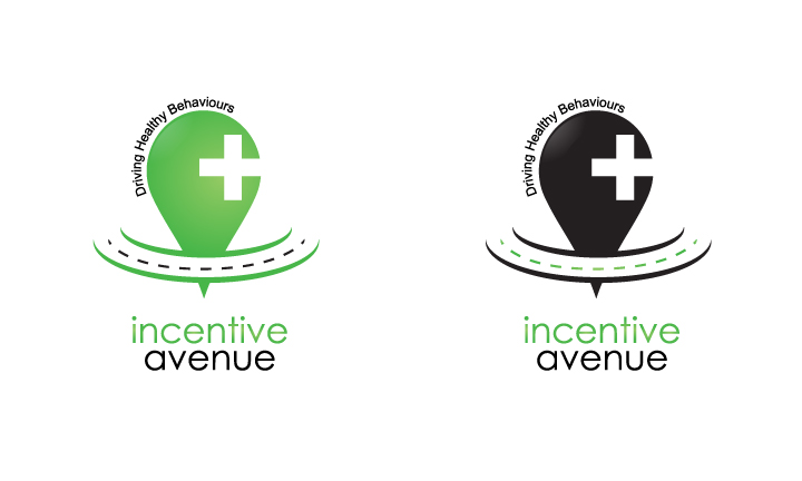 Logo Design by Top Elite - Entry No. 58 in the Logo Design Contest New Logo Design for Incentive Avenue.