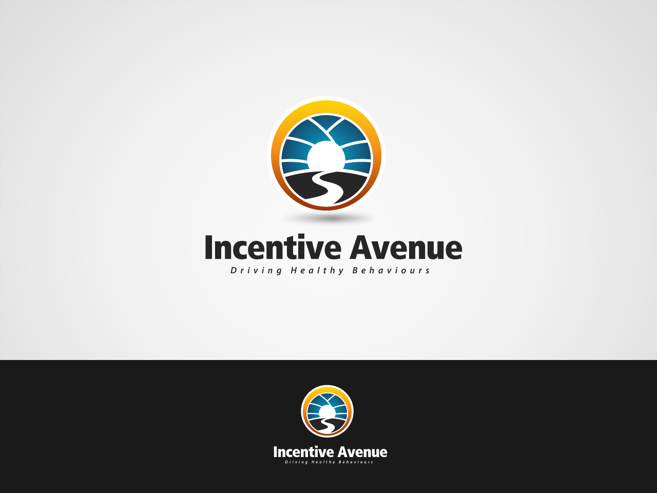 Logo Design by jpbituin - Entry No. 59 in the Logo Design Contest New Logo Design for Incentive Avenue.