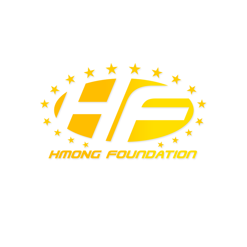 Logo Design by Private User - Entry No. 40 in the Logo Design Contest Fun Logo Design for Hmong Foundation.