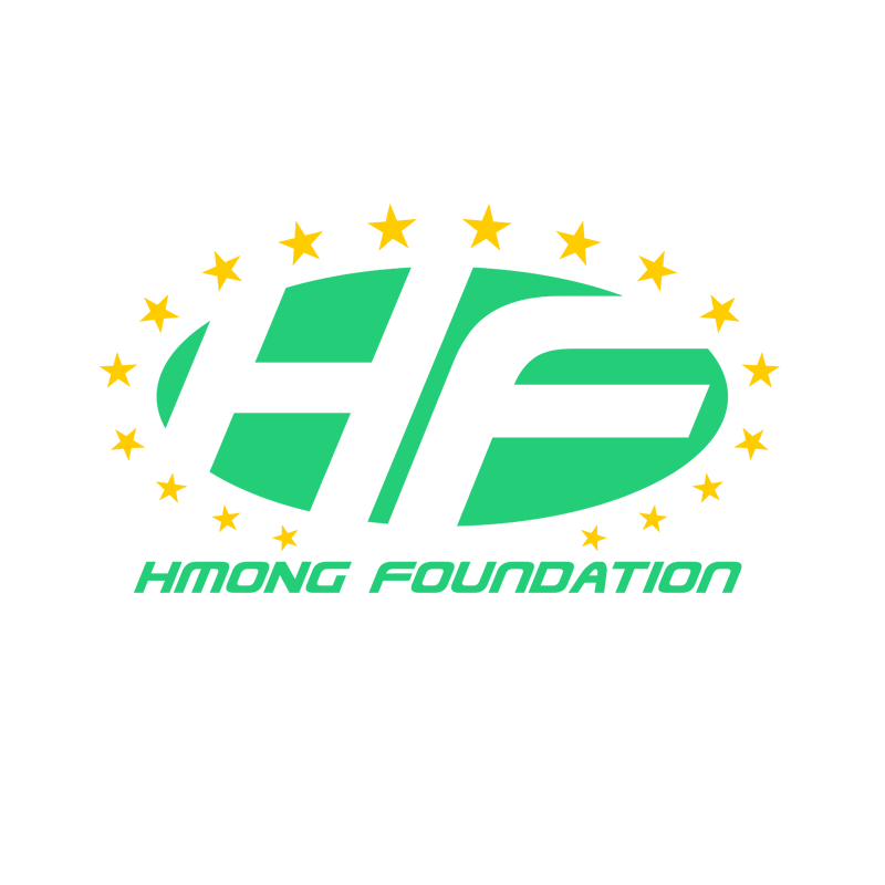 Logo Design by Private User - Entry No. 41 in the Logo Design Contest Fun Logo Design for Hmong Foundation.