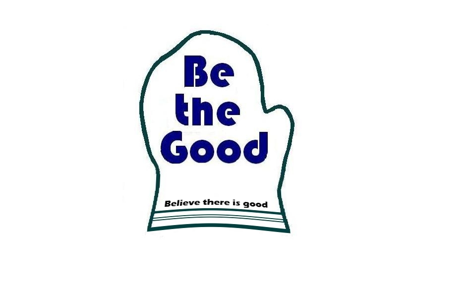 Logo Design by Mercedita Gerna-Castro - Entry No. 13 in the Logo Design Contest New Logo Design for Be the Good.