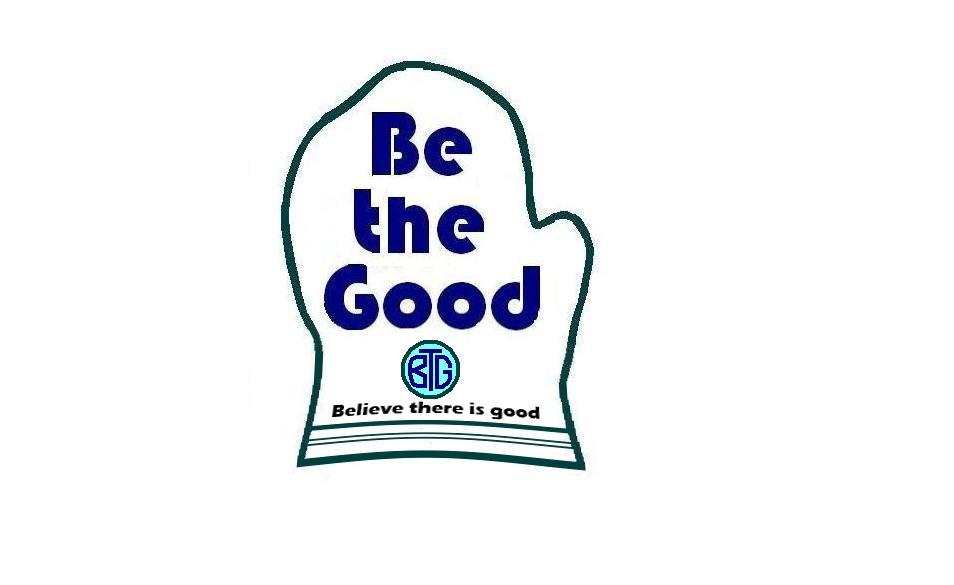 Logo Design by Mercedita Gerna-Castro - Entry No. 14 in the Logo Design Contest New Logo Design for Be the Good.