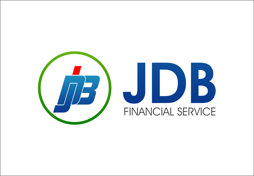 Logo Design by Ngepet_art - Entry No. 104 in the Logo Design Contest Unique Logo Design Wanted for JDB Financial Services.