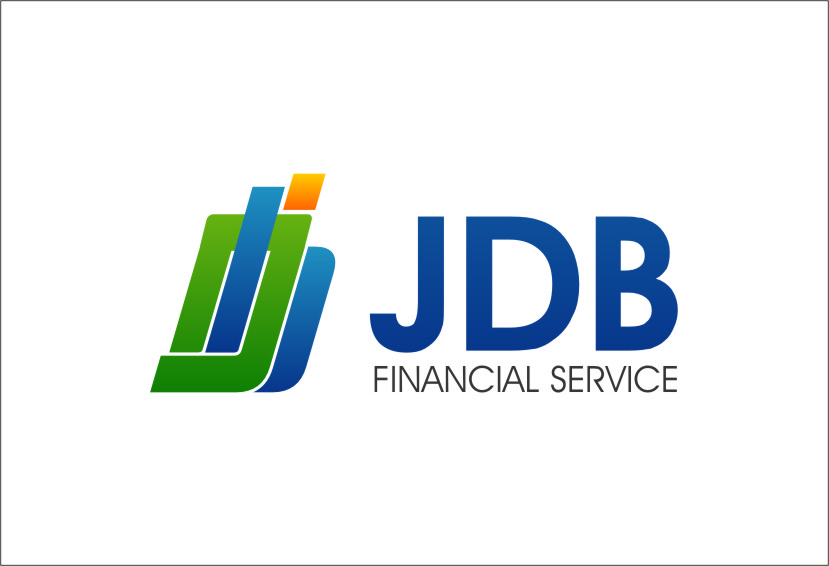 Logo Design by RasYa Muhammad Athaya - Entry No. 105 in the Logo Design Contest Unique Logo Design Wanted for JDB Financial Services.