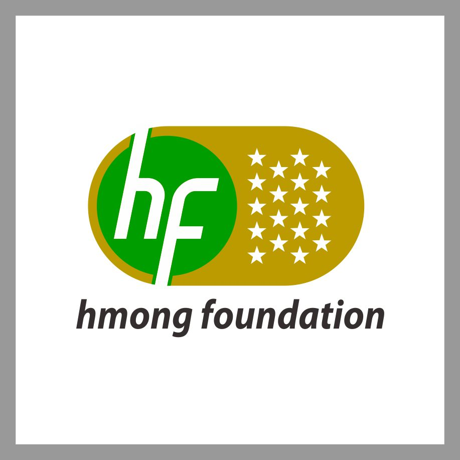 Logo Design by brown_hair - Entry No. 45 in the Logo Design Contest Fun Logo Design for Hmong Foundation.