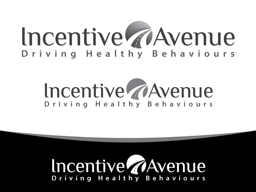 Logo Design by Richard Soriano - Entry No. 63 in the Logo Design Contest New Logo Design for Incentive Avenue.