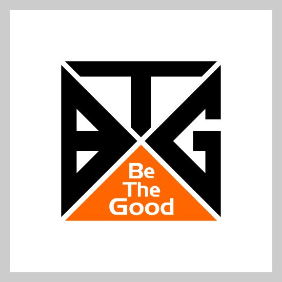 Logo Design by brown_hair - Entry No. 17 in the Logo Design Contest New Logo Design for Be the Good.