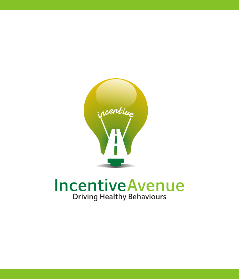 Logo Design by graphicleaf - Entry No. 64 in the Logo Design Contest New Logo Design for Incentive Avenue.