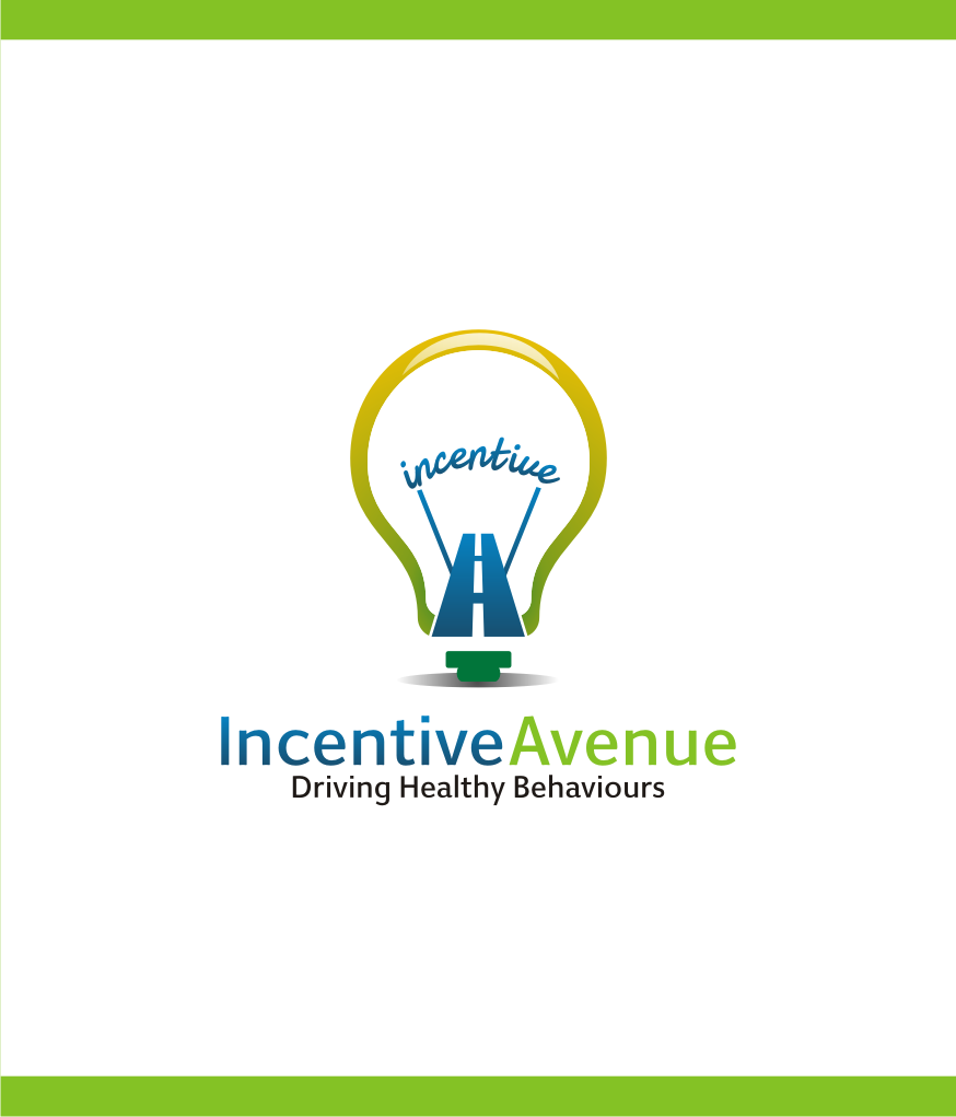 Logo Design by graphicleaf - Entry No. 65 in the Logo Design Contest New Logo Design for Incentive Avenue.
