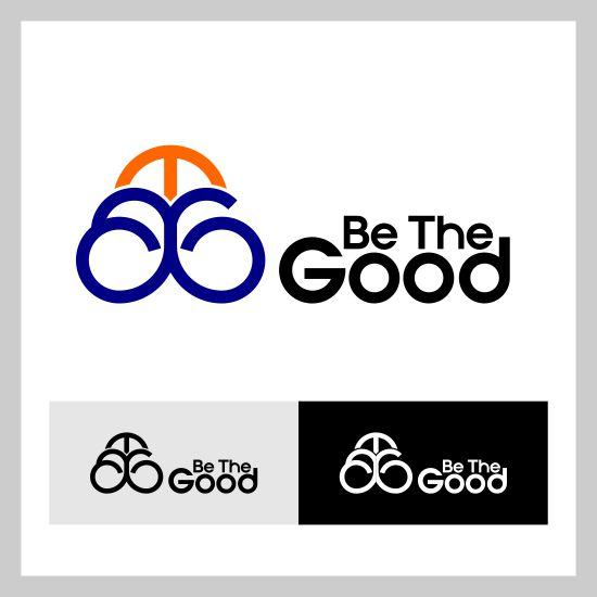 Logo Design by brown_hair - Entry No. 18 in the Logo Design Contest New Logo Design for Be the Good.