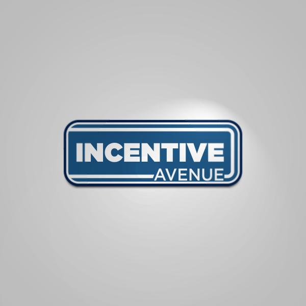 Logo Design by Private User - Entry No. 67 in the Logo Design Contest New Logo Design for Incentive Avenue.