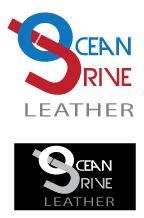 Logo Design by Roberto Castro - Entry No. 35 in the Logo Design Contest Captivating Logo Design for Oceandrive Leather.