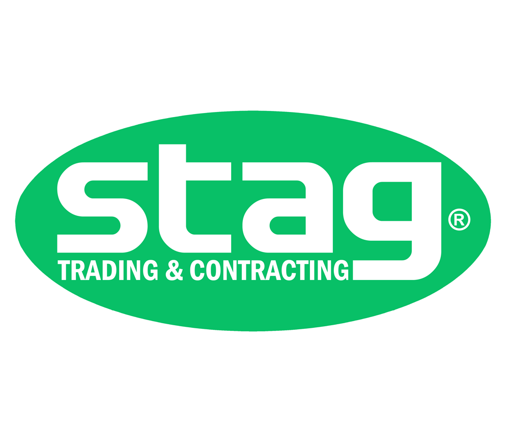 Logo Design by Private User - Entry No. 29 in the Logo Design Contest Captivating Logo Design for STAG Trading & Contracting.