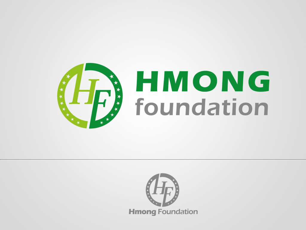 Logo Design by khoirul.azm - Entry No. 51 in the Logo Design Contest Fun Logo Design for Hmong Foundation.