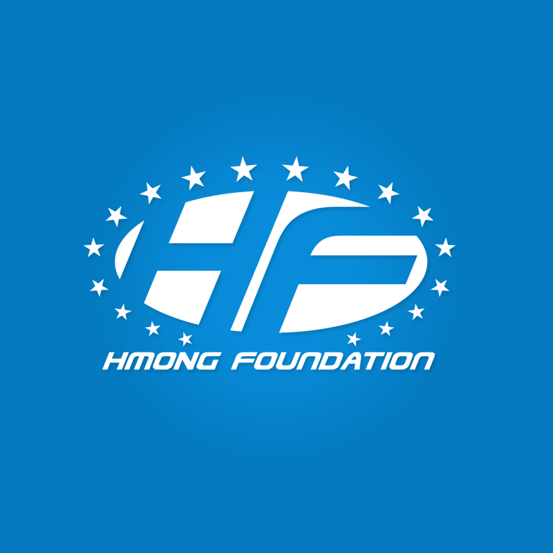 Logo Design by Private User - Entry No. 54 in the Logo Design Contest Fun Logo Design for Hmong Foundation.