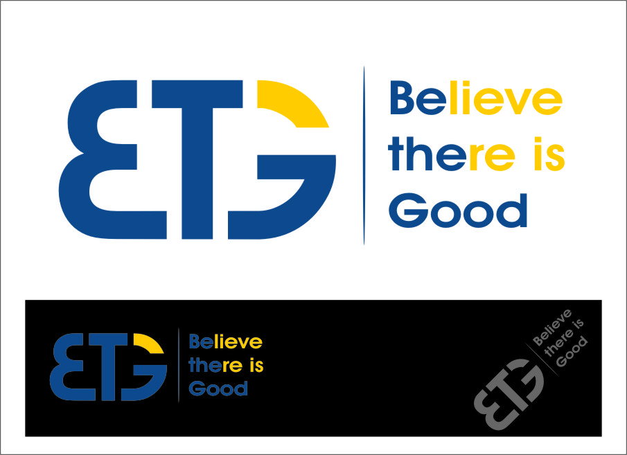 Logo Design by Ngepet_art - Entry No. 29 in the Logo Design Contest New Logo Design for Be the Good.