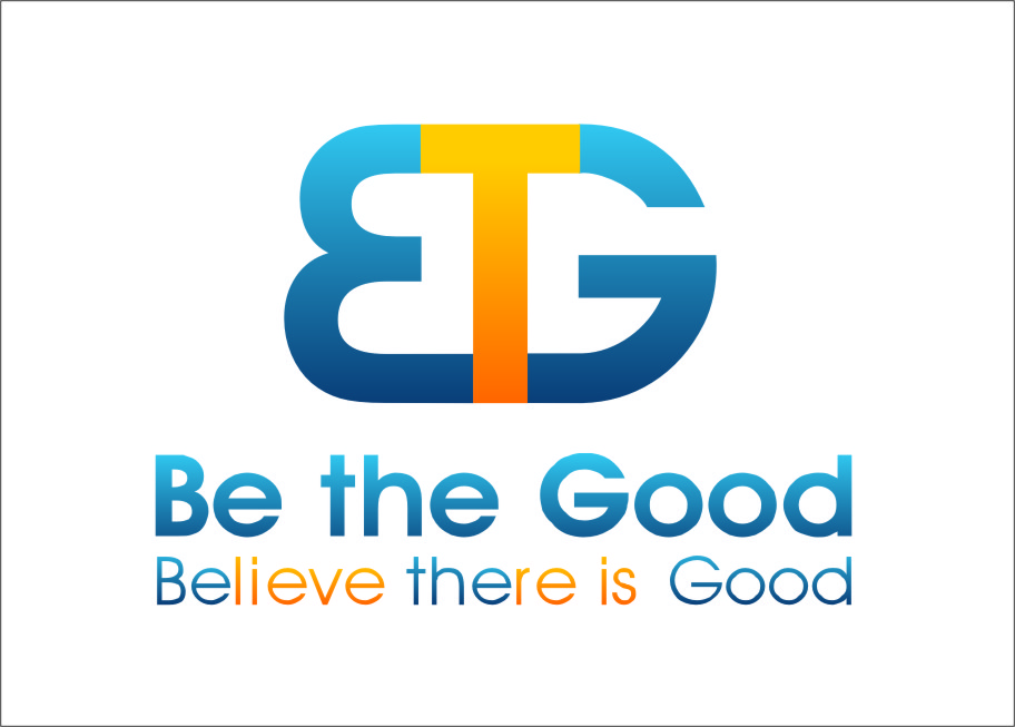 Logo Design by Ngepet_art - Entry No. 30 in the Logo Design Contest New Logo Design for Be the Good.