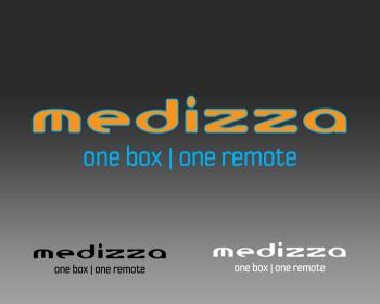 Logo Design by jcmontero - Entry No. 150 in the Logo Design Contest Medizza.