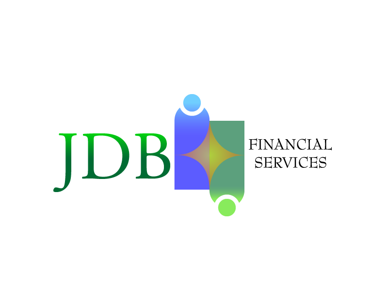 Logo Design by Private User - Entry No. 119 in the Logo Design Contest Unique Logo Design Wanted for JDB Financial Services.