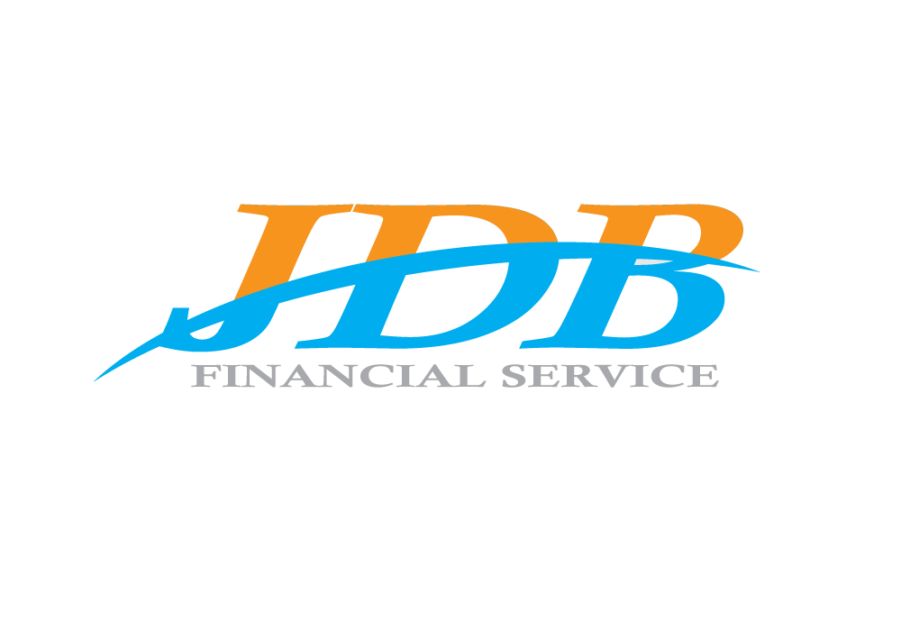 Logo Design by Amianan - Entry No. 120 in the Logo Design Contest Unique Logo Design Wanted for JDB Financial Services.
