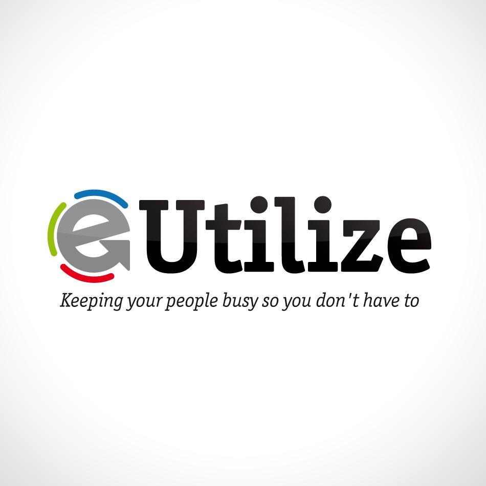 Logo Design by prask - Entry No. 69 in the Logo Design Contest eUtilize.
