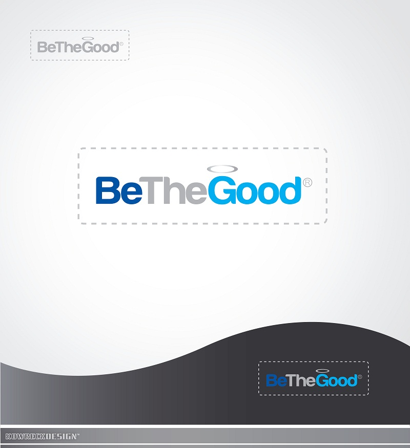 Logo Design by kowreck - Entry No. 34 in the Logo Design Contest New Logo Design for Be the Good.