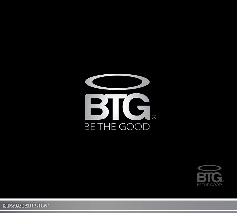 Logo Design by kowreck - Entry No. 35 in the Logo Design Contest New Logo Design for Be the Good.