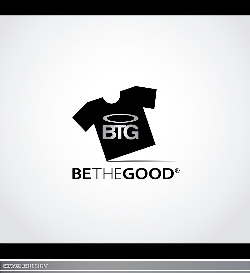 Logo Design by kowreck - Entry No. 36 in the Logo Design Contest New Logo Design for Be the Good.