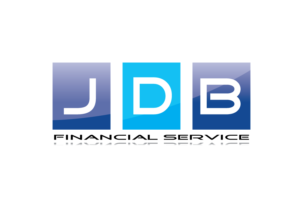 Logo Design by Amianan - Entry No. 121 in the Logo Design Contest Unique Logo Design Wanted for JDB Financial Services.