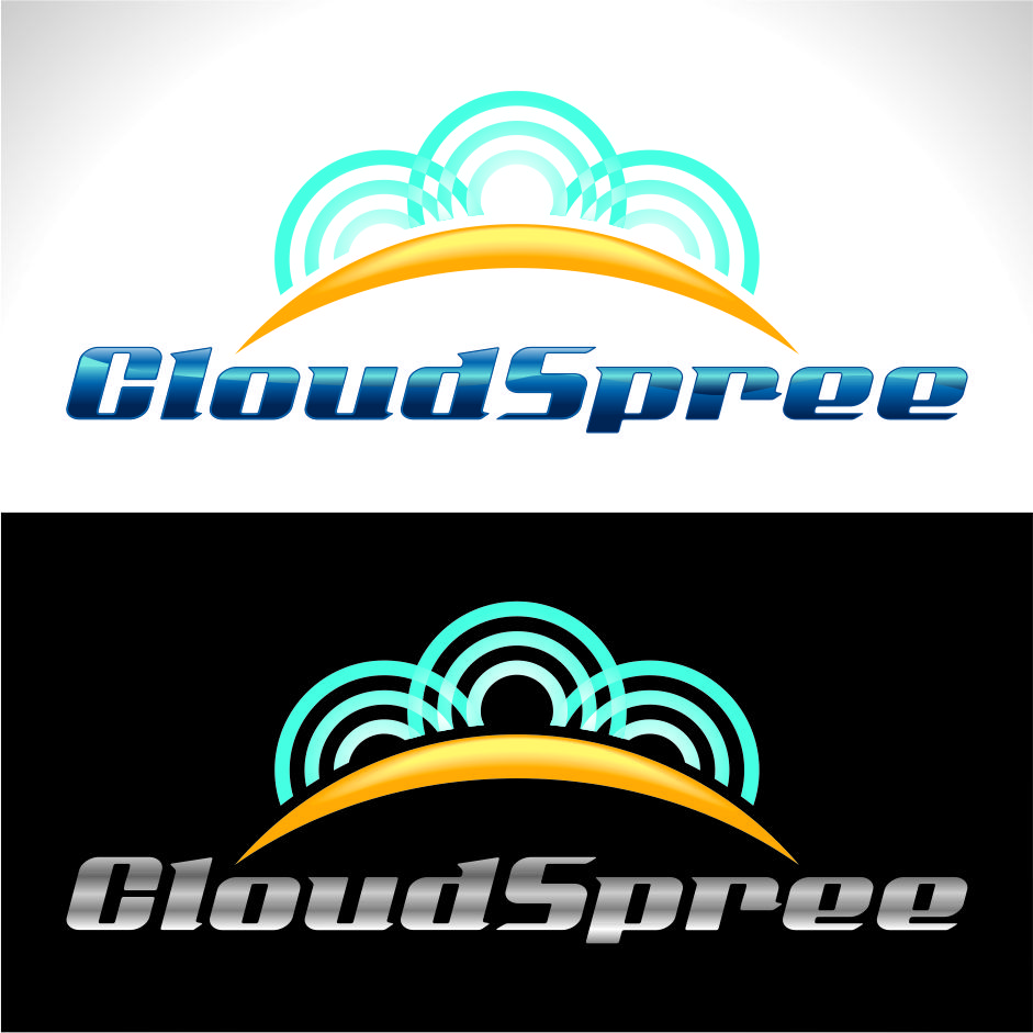 Logo Design by Ernani-Bernardo - Entry No. 177 in the Logo Design Contest CloudSpree.