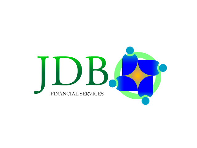 Logo Design by Private User - Entry No. 126 in the Logo Design Contest Unique Logo Design Wanted for JDB Financial Services.