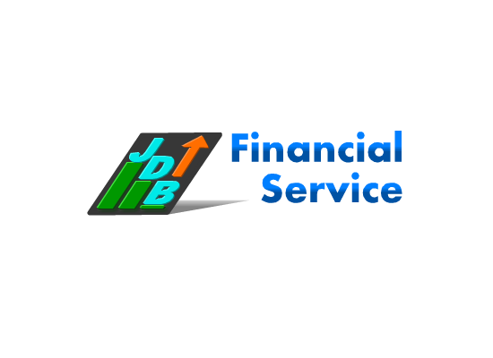 Logo Design by Ismail Adhi Wibowo - Entry No. 128 in the Logo Design Contest Unique Logo Design Wanted for JDB Financial Services.