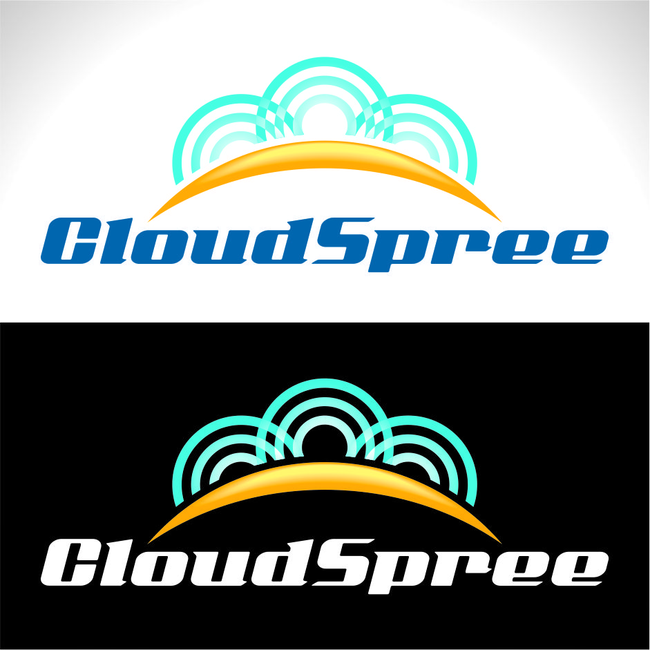 Logo Design by Ernani-Bernardo - Entry No. 179 in the Logo Design Contest CloudSpree.