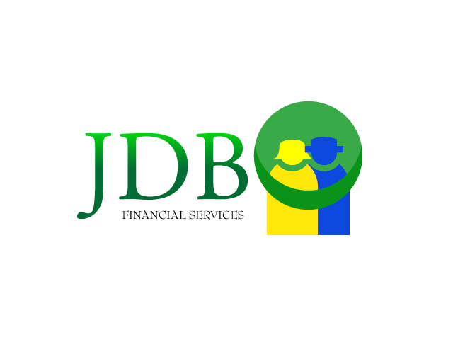 Logo Design by Private User - Entry No. 131 in the Logo Design Contest Unique Logo Design Wanted for JDB Financial Services.