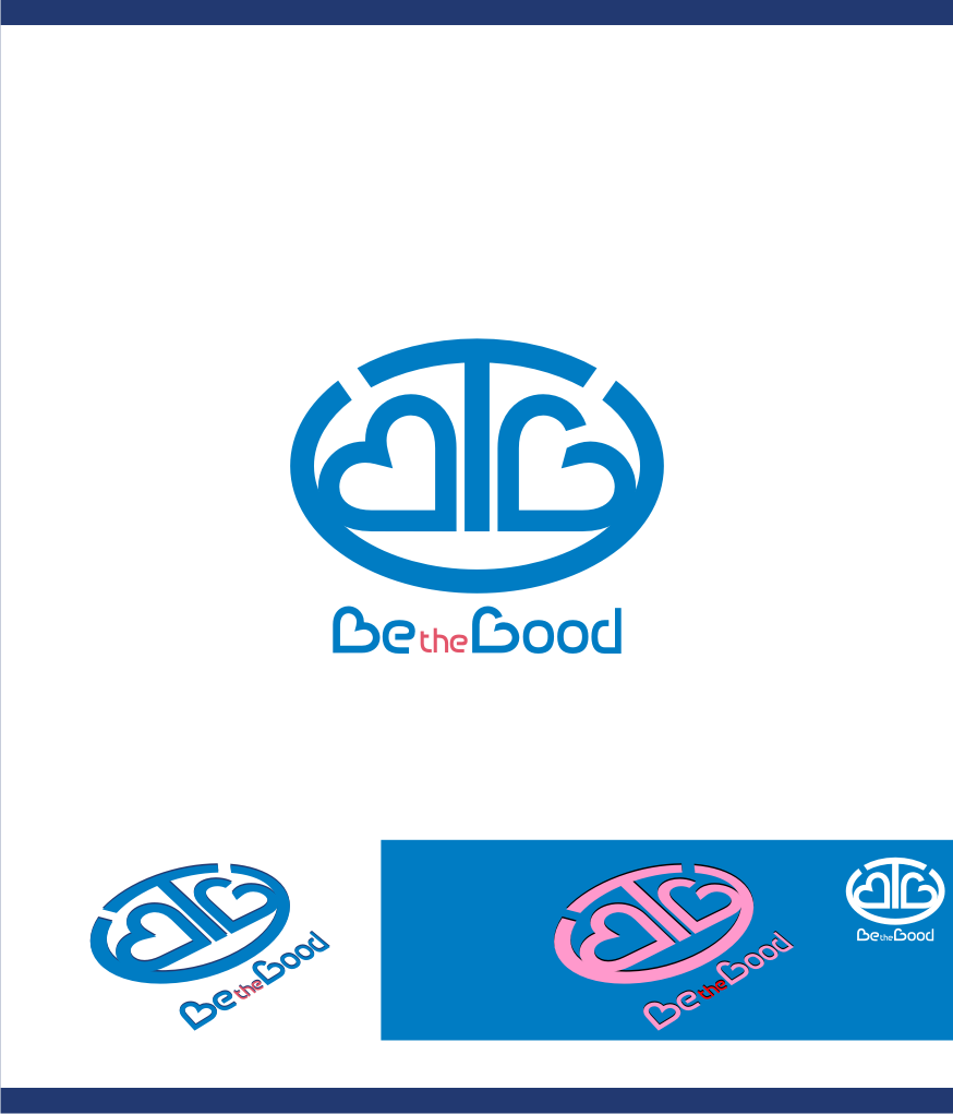Logo Design by graphicleaf - Entry No. 38 in the Logo Design Contest New Logo Design for Be the Good.