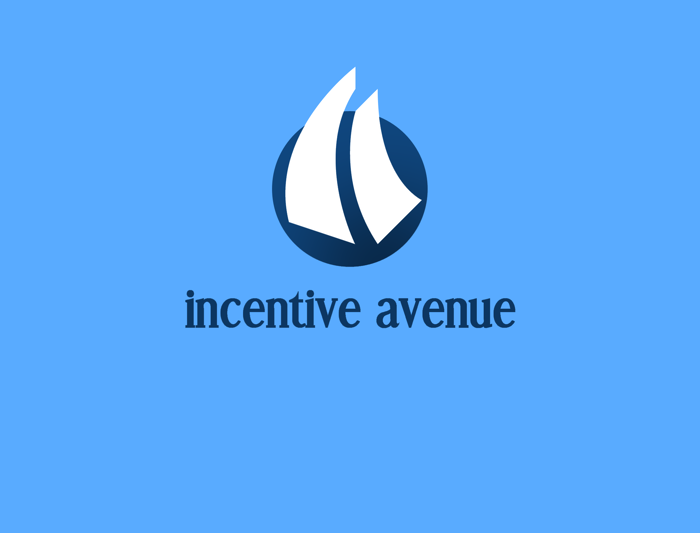 Logo Design by JaroslavProcka - Entry No. 70 in the Logo Design Contest New Logo Design for Incentive Avenue.