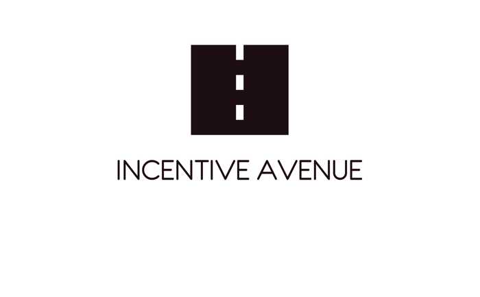 Logo Design by JaroslavProcka - Entry No. 71 in the Logo Design Contest New Logo Design for Incentive Avenue.